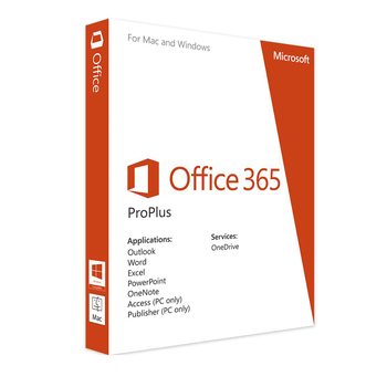 Microsoft Office 365 lifetime License for 5 DEVICES PC and Mac