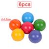 6 pcs ball