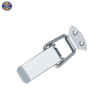 Hardware Heavy Duty Stainless Steel Adjustable Toggle Snap Latch For Toolbox