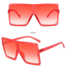 Matte red+gradient red