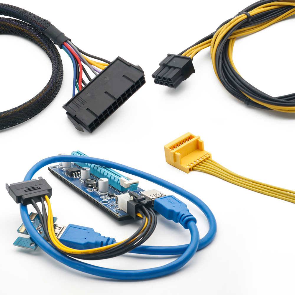 Power Cord Wire Harness   Fusebox and Wiring Diagram wires suite ...