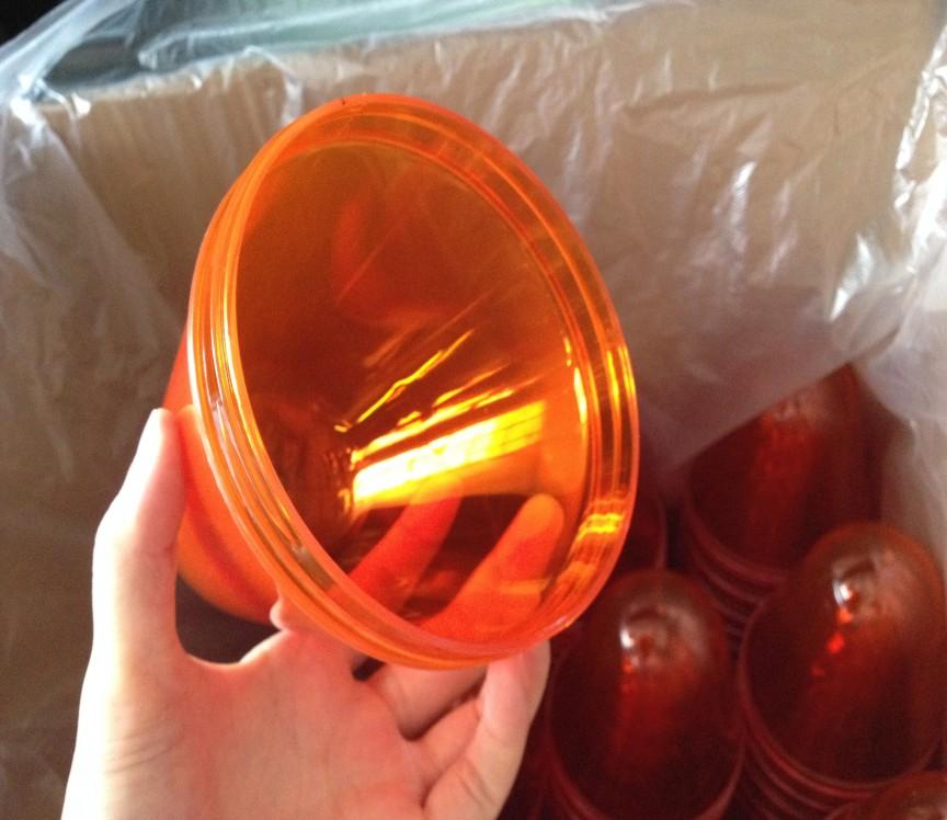 Pet Jar Preform
