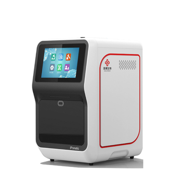 Sansure High Precision PCR Detection System For Nucleic Acid Diagnostic Applied in Hospital Laboritory Customs