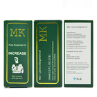 Penis Massage Oil MK Natural Herbal Man Penis Enlarge Massage Thickening Increase Lasting Essential Oil