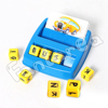 Learning toy 707-18 Blue