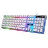 Keyboard putih