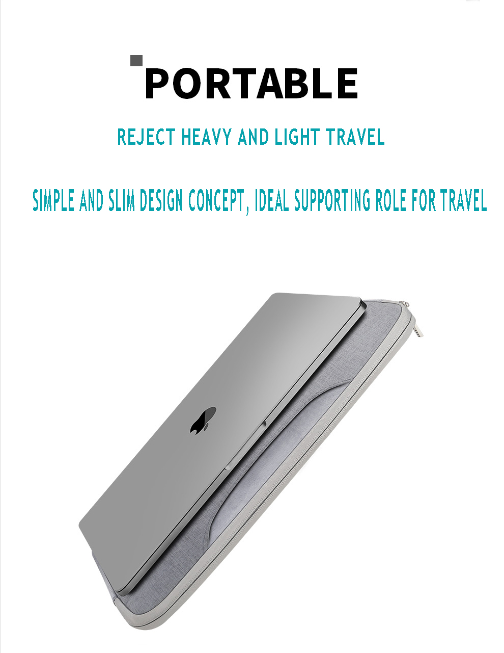 2021 Hot Sale Waterproof Laptop Case Tote Bags Business Bags Computer Bag