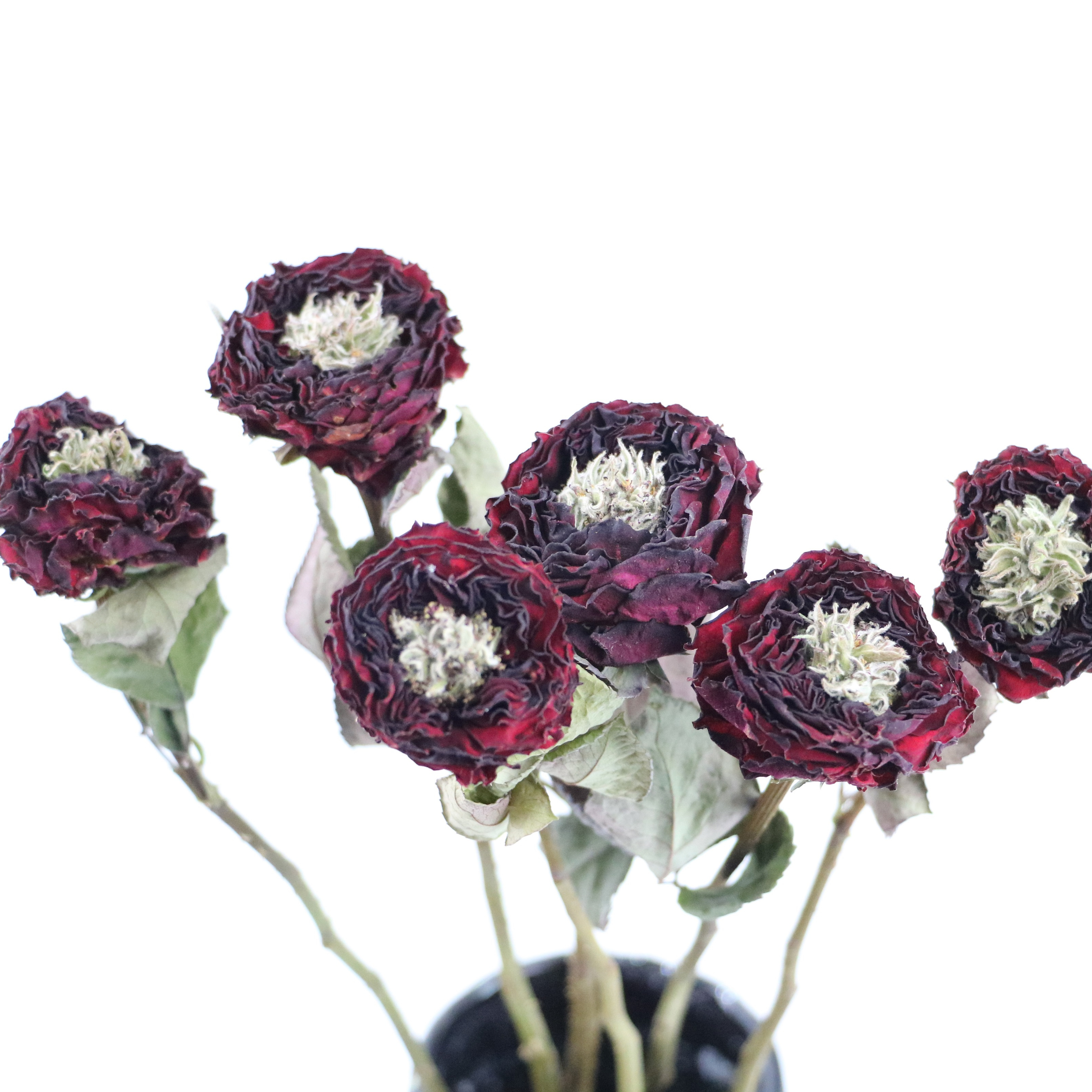 home decoration Bouquet of dried flowers natural material