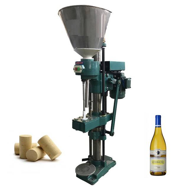 Wholesale Plastic Homebrew Manual Crown Capping Press Beer Bottle Capper