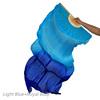 Light Blue+Royal Blue