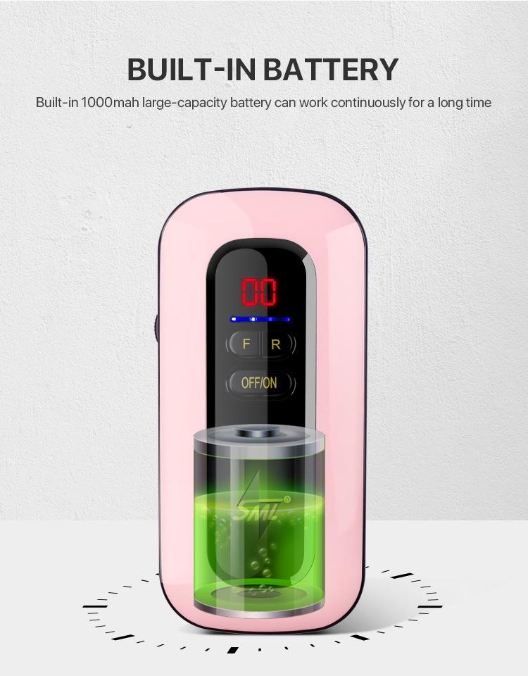 2020 New Arrival Nail Drill