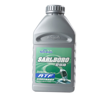 Cheap Excellent Fluidity Mineral Lubricant Fluid Atf Oil