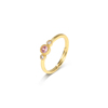 R1128:Gold+pink