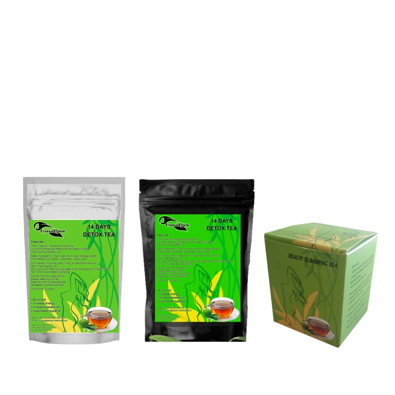 Health and medical weight loss private label yunnan factory fat loss tea - 4uTea | 4uTea.com
