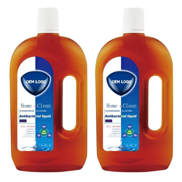 Хлорид бензалькония, дезинфицирующая жидкость, бытовое многофункциональное антисептическое дезинфицирующее средство