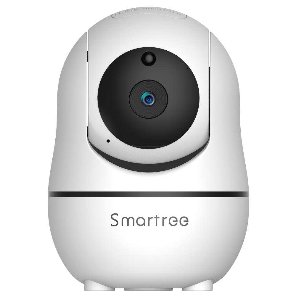 Портативная камера видеонаблюдения с Wi-Fi для детей
