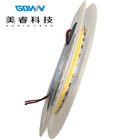 Led Strip Warm White Led Warm White Led Strip Light DC12V High Brightness COB LED Strip Light Warm White Neutral White Cool White Available