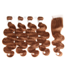 Brown body wave