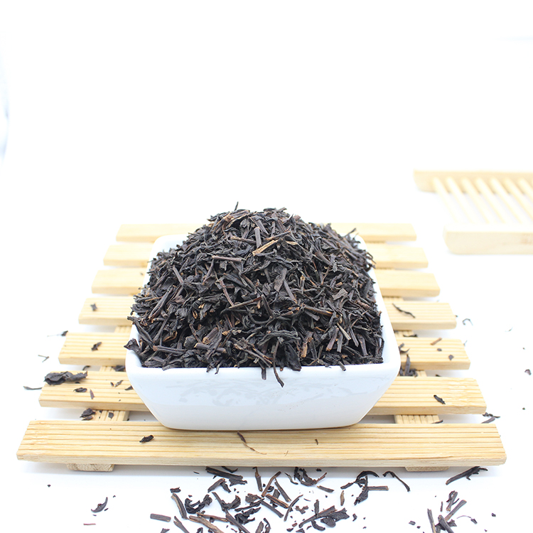 Ceylon Black Tea Flavor Organic Loose Black Tea For Taiwan Bubble Milk Tea - 4uTea | 4uTea.com