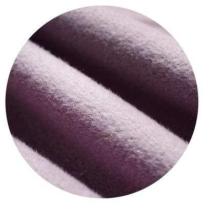 В наличии кашемировая Двусторонняя шерстяная ткань 100% шерсть для зимнего пальто