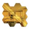Gold 12pec