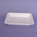 Competitive price plate for holding food dish tray disposable tray