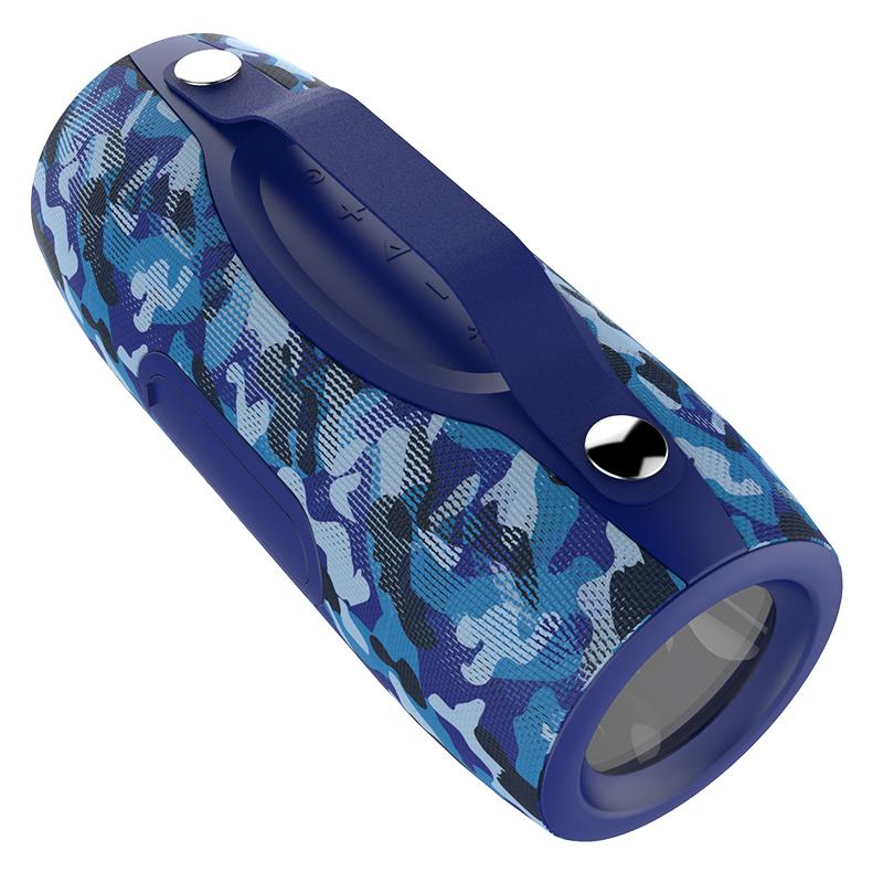 New S29 Waterproof Portable Wireless Speaker Wireless Outdoor Speaker with Hand Rope - idealSpeaker   idealSpeaker.net