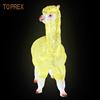 1 pcs alpaca