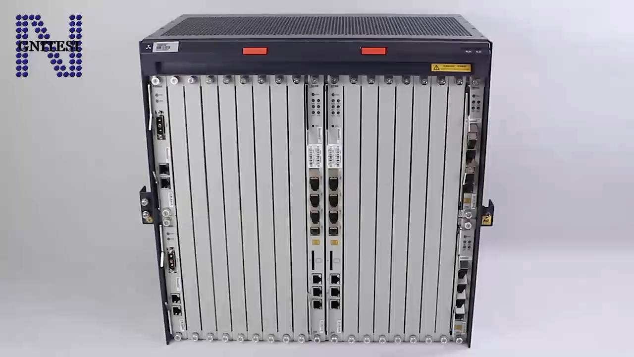FTTH original ZXA10 C300 Gpon Epon OLT Equipment SFP Module