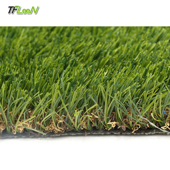 Customer Favorable China Manufacturer Artificial Turf Grass Landscape for Garden