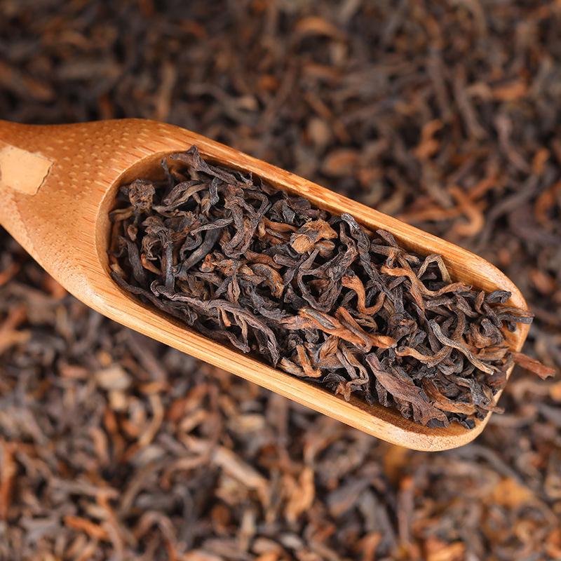 Wholesale Quality Detox Slimming Refreshing Health Organic Black Tea - 4uTea | 4uTea.com
