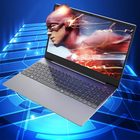 2020 new style 15.6 inch laptops computer core I5 5257 16G RAM metal HD notebooks pc oem custom wholesales