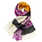 Pashmina Long New Winter Warm Pashmina Cashmere Long Scarf 100% Real Cashmere Scarf For Women And Men