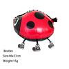 Res   Beetles