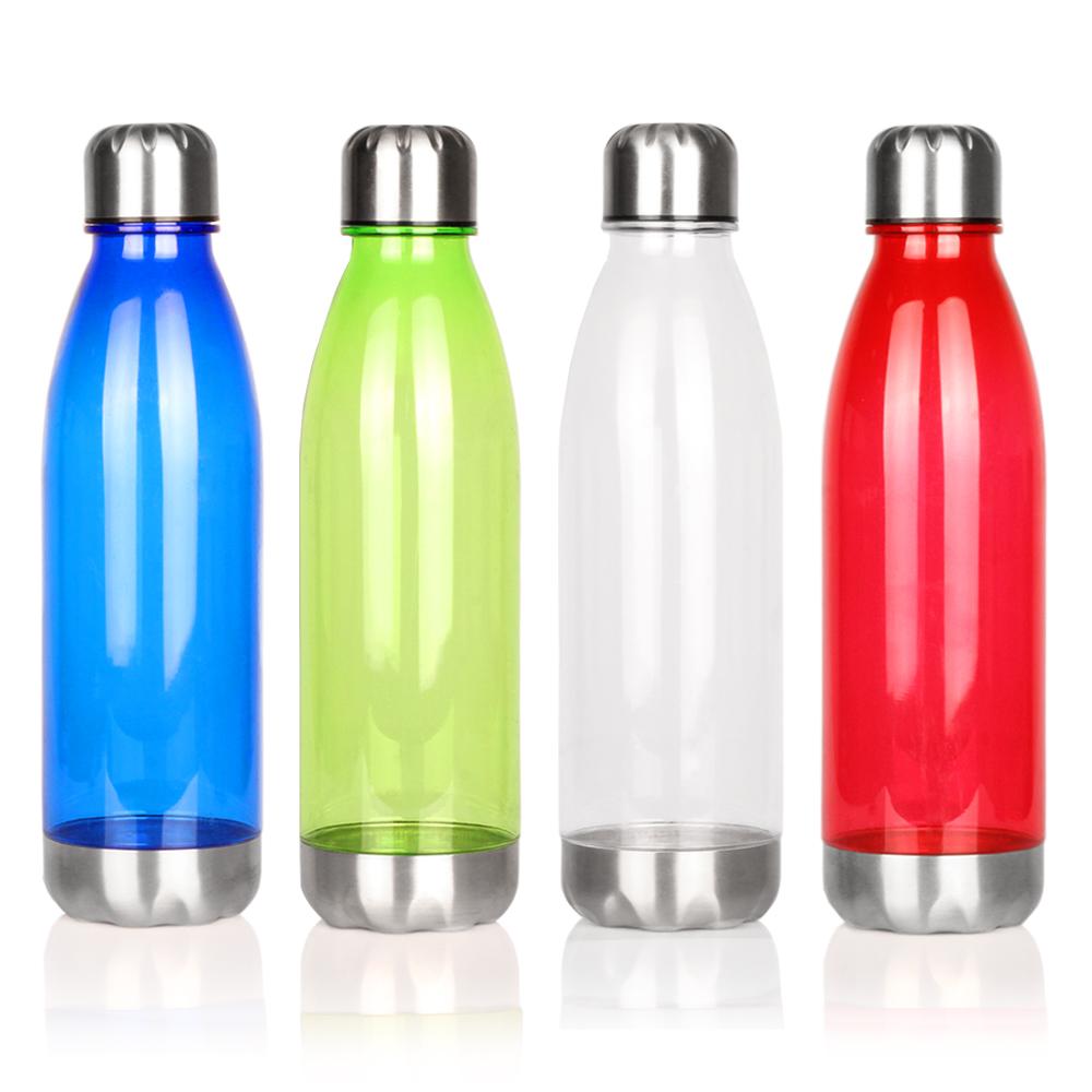 спортивная пластиковая бутылка