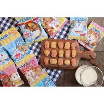 Japanese trans - fat free homemade production gourmet cookies