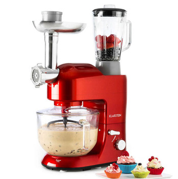 Cheftronic best food mixer 5 L with 6 speed and free accessories