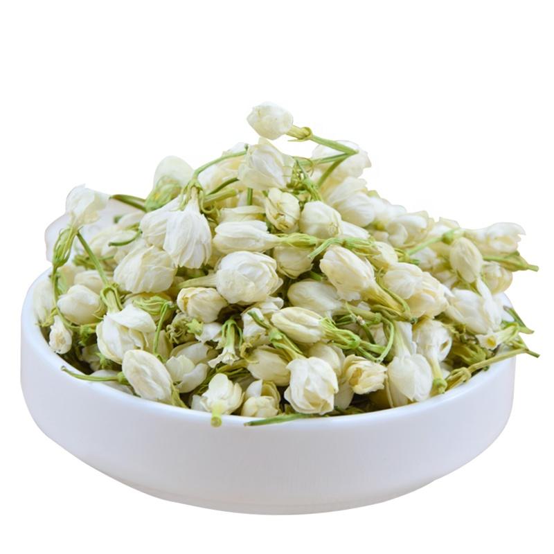 Чайный пакет, Смешанная упаковка, сушеный белый жасмин, цветочный чай со вкусом