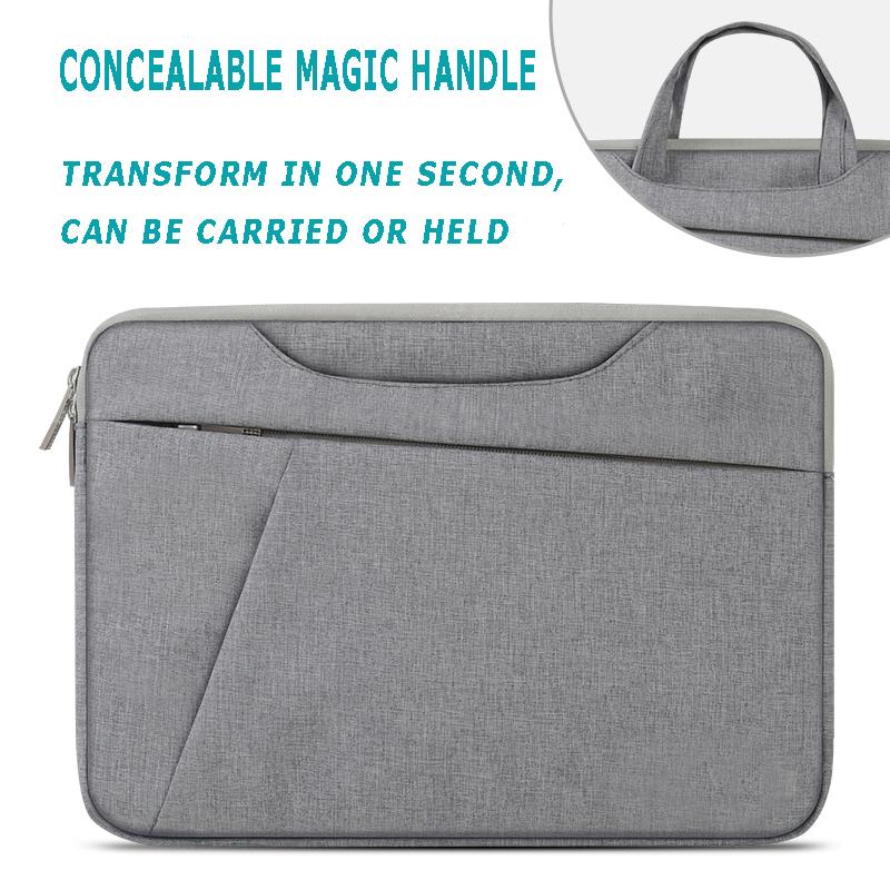 New design customized fashion briefcase laptop computer bag waterproof business laptop bags for men women