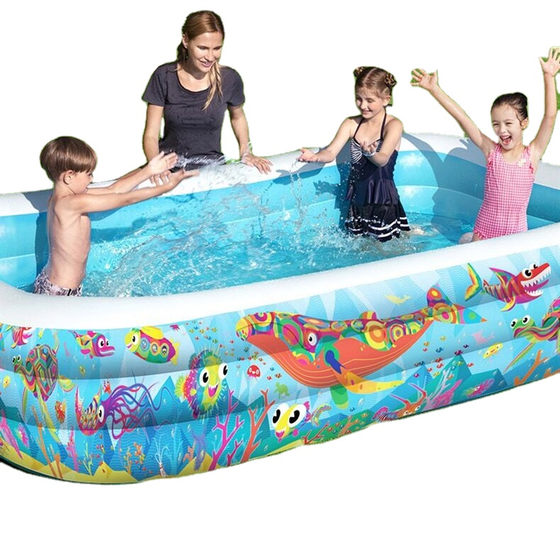 High Quality Outdoor Garden Pvc Water Pool For Adults Kids And Baby Water Pool For Adults Swimming Pool For Family Fun Buy Swimming Pool For Home Toy Intex Swimming Pool Lazy