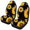 sunflower pattern 3