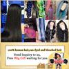 Send inquiry get free wig