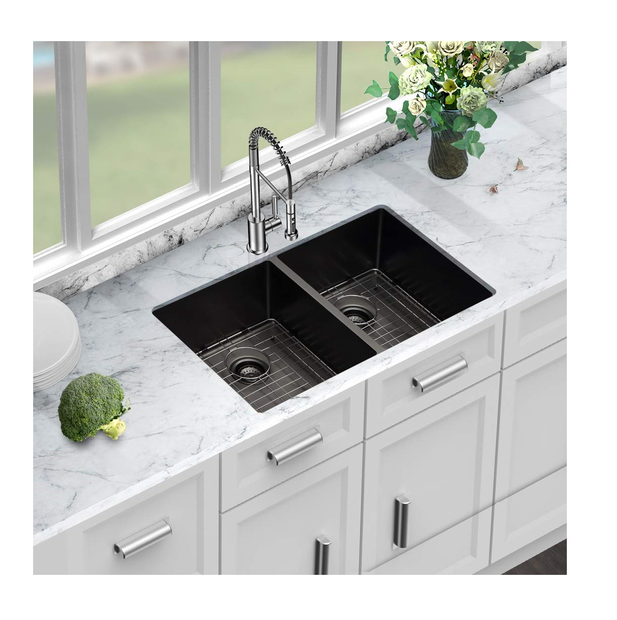 S2 Utility Handmade 304 Ss Deep Double Bowl Hand Wash Stainless Steel Kitchen Sink Buy Kitchen Sink Hand Wash Stainless Steel Kitchen Sink S2 Utility Handmade 304 Ss Deep Double Bowl Hand Wash