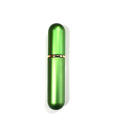 Высококачественный пустой Карманный Алюминиевый парфюмерный распылитель 5 мл