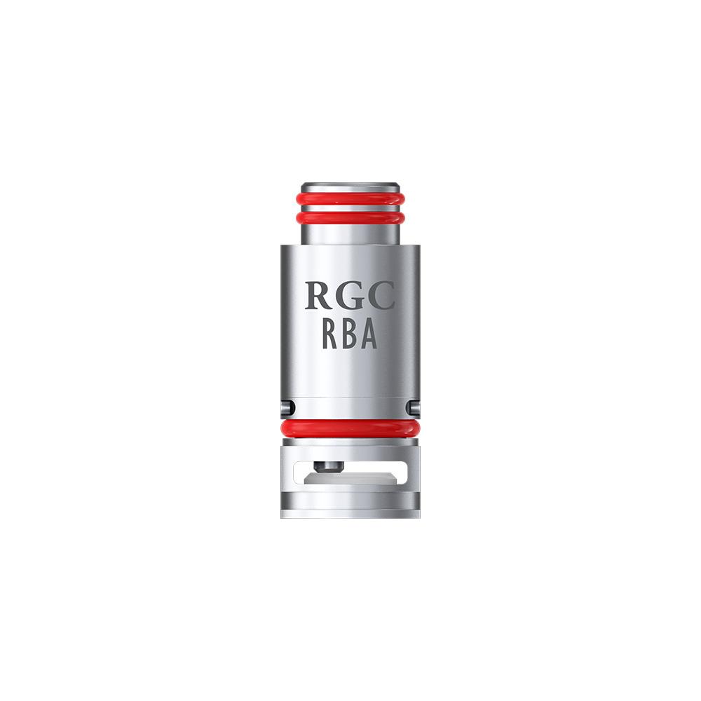 SMOK vape coils e cigarettes SMOK RPM80 RGC Coil 0.17ohm 5pcs /RBA coil 1pcs