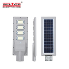 Competitive Street Led Street Light 90w ALLTOP Competitive Price Highway Villa Factory Ip65 Waterproof 30w 60w 90w 120w 150w All In 1 Led Solar Street Light