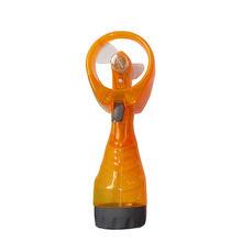 Мини Портативный ручной вентилятор с водяным туманом 2в1 функции мощный вентилятор водяного охлаждения спрей вентилятор для увлажнения для...(Китай)