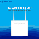Sim Card 1 Usim/sim Card Slot Model C10E 4G WiFi Router With SIM Card Slot Cat4 4G LTE And 300Mbps WIFI