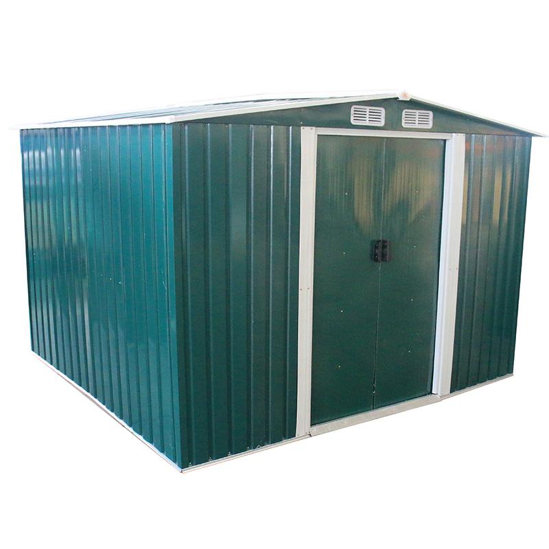 garden storage garden shed Garden Shed Flat 4ft x 6ft Outdoor Storage