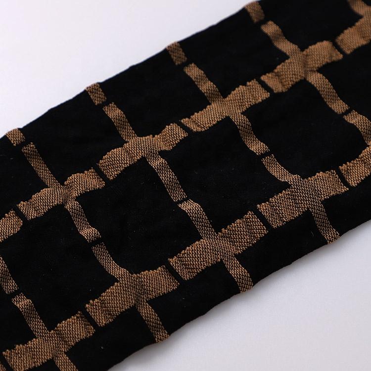 summer nylon black ultra-thin printed cool custom sheer letter women pantyhose tights stripe